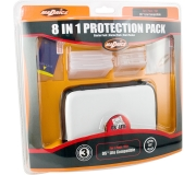 Afbeelding van de 8 in 1 Protection Pack